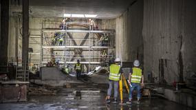 Unieważniony konkurs na koncepcję ostatnich stacji metra na warszawskim Bemowie