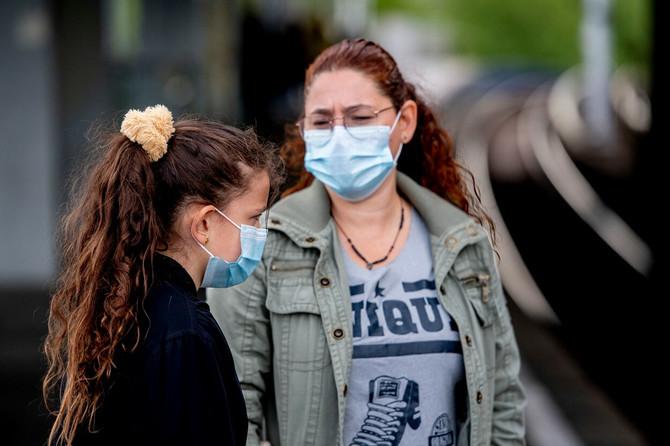 Koliko nošenje zaštitne maske može da pomogne?