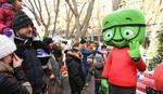 """Volimo praznike jer VOLIMO JEDNI DRUGE: IDEA i ove godine deo manifestacije """"Ulica otvorenog srca"""""""