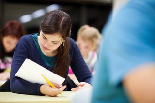 Coraz więcej maturzystów podważa wynik egzaminu dojrzałości