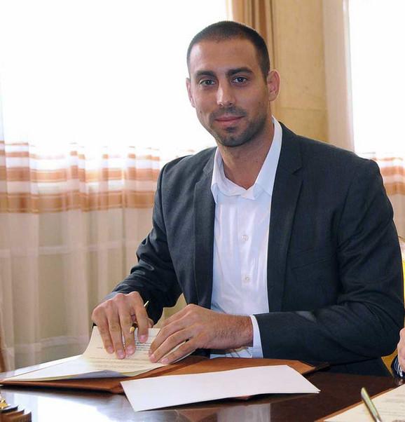 Milorad Čavić