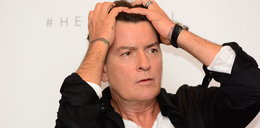 Charlie Sheen oskarżany o morderstwo!