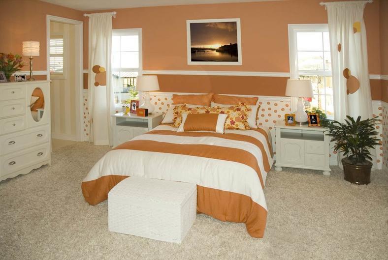 Na Jaki Kolor Pomalowac Sypialnie Dom