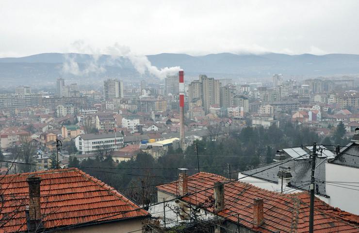 Nis smog foto Kostadin Kamenov