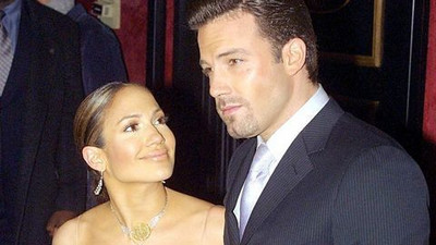 Ben Affleck and Jennifer Lopez spotted together again in Montana 17 years after split