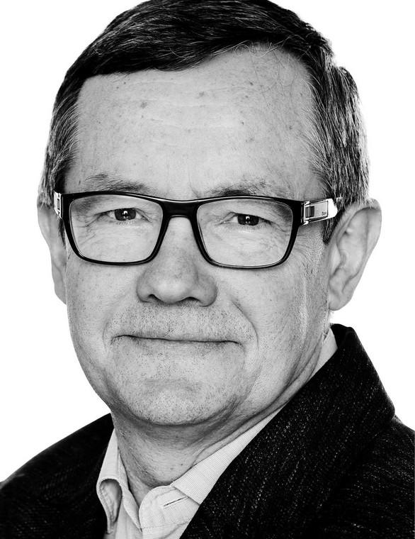Prof. dr hab. Wiesław Godzic medioznawca z Uniwersytetu SWPS