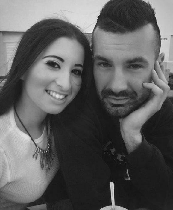 Anamarija i Blaženko Blaško Martinović