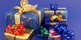 Zobacz! Najlepszym prezentem pod choinkę jest...