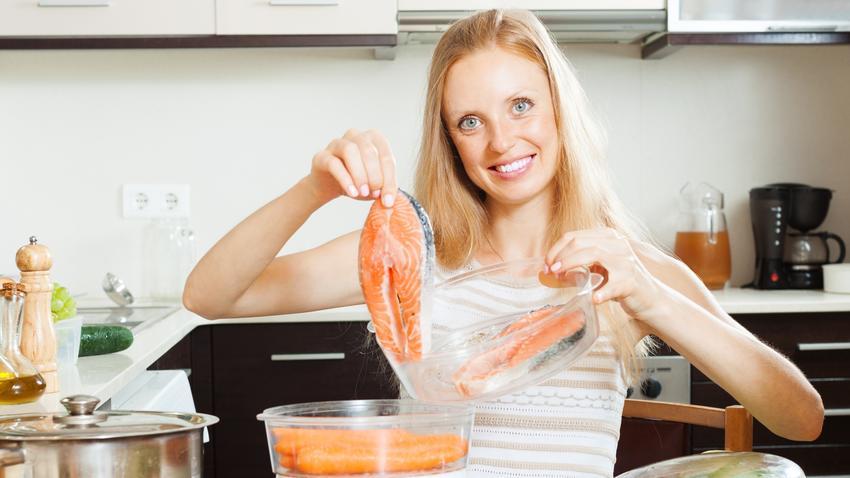 Jak Zrobic Obiad Na Parze Proste I Dietetyczne Przepisy Na Dania Z