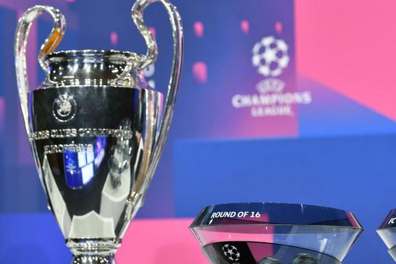 FUDBALSKI ŠOK! Liga šampiona u novom formatu - ukidaju se grupe, 100 mečeva više po sezoni, velika šansa za Zvezdu i Partizan!