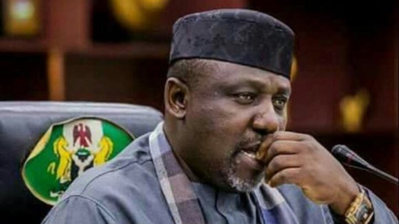 Image result for okorocha rochas