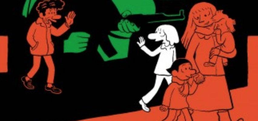 Arab Przyszłości. Jest już czwarta część tej historii. I jeszcze bardziej boli!