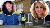 Policjant porwał i zamordował 33-letnią Sarę. Nowe fakty