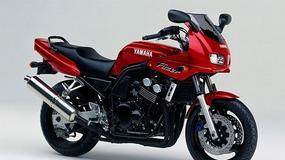 Yamaha FZS 600 Fazer – motocykl dla każdego