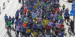Biegacze w stolicy. Sprawdź utrudnienia
