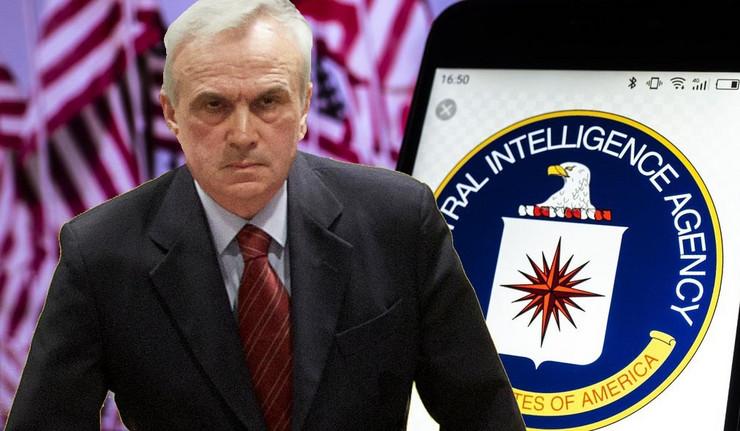 Stanišić CIA kombo