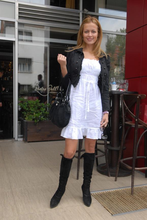 Bojana Vujadinović