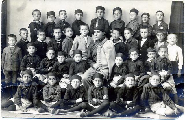Sokoli 1930, Negotin, foto MIJ