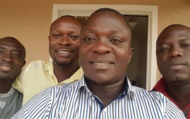 NPP's Bryan Acheampong emerges winner