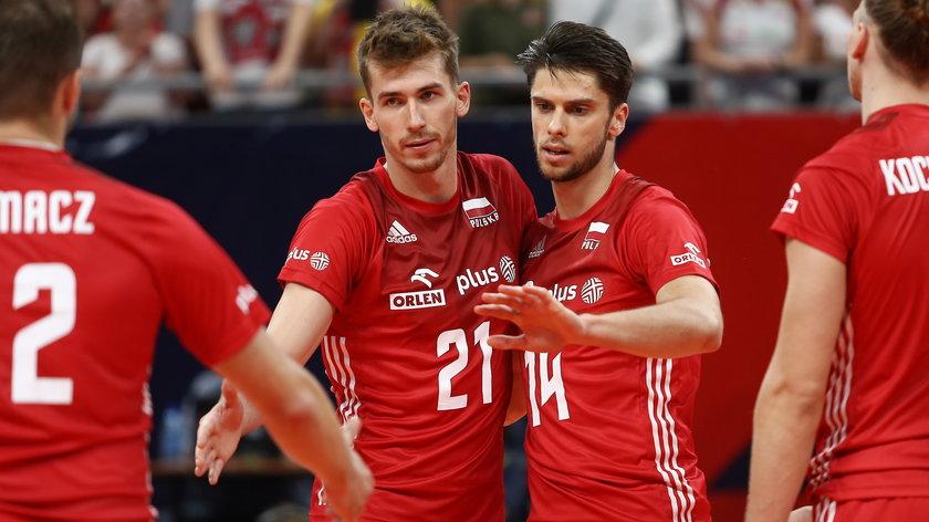 Mistrzostwa Europy w siatkówce 2021. Kiedy mecze Polaków? TERMINARZ