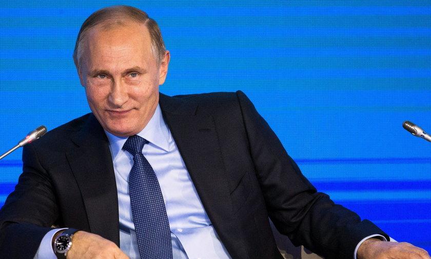 Na początku 2017 roku prezydent Rosji Władimir Putin ma poinformować opinie publiczną o postępie prac związanych z pociągami wojskowymi Barguzin