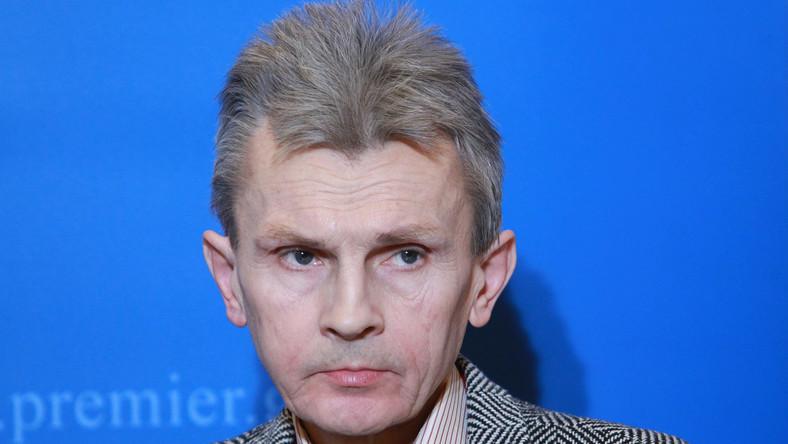 Zaginął znany polski socjolog prof. Henryk Domański