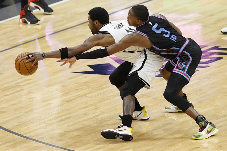 Kajri Irving protiv Kingsa