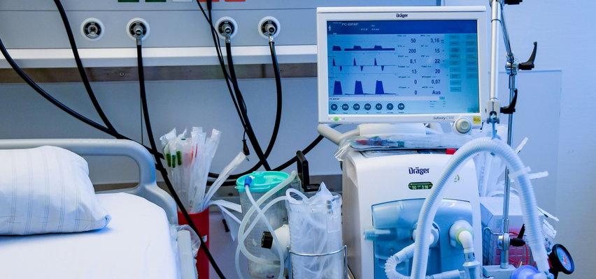 To wywiad ponosi odpowiedzialność za aferę z respiratorami?
