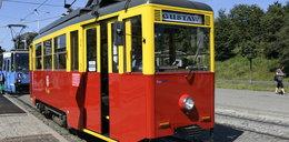 Poznaj Wrocław nocą z zabytkowego tramwaju