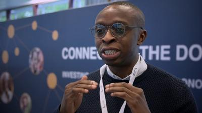 Nigerian entrepreneurs, Tunde Kehinde and Chinny Ogunro, selected among WEF's Young Global Leaders for 2020