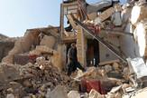 Iran, Zemljotres