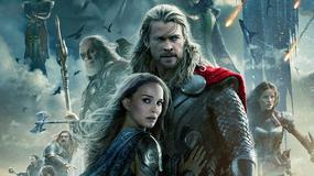 """Natalie Portman i Chris Hemsworth - zobacz nowy plakat i zwiastun drugiej części """"Thora"""""""