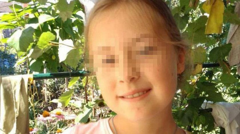 Zabił 9-latkę, kiedy szła do szkoły. Bestię ubrano w policyjny ubiór