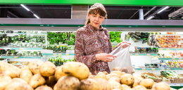 Ceny ziemniaków szaleją! A będzie jeszcze gorzej?!