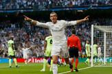 FK Real Madrid, Mančester siti