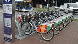 Wracają stare rowery