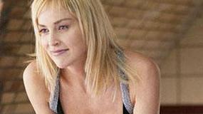 Sharon Stone nie ma romansu