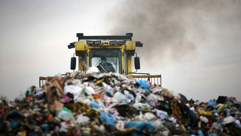 Ścieżki edukacyjne w miejscu składowisk odpadów