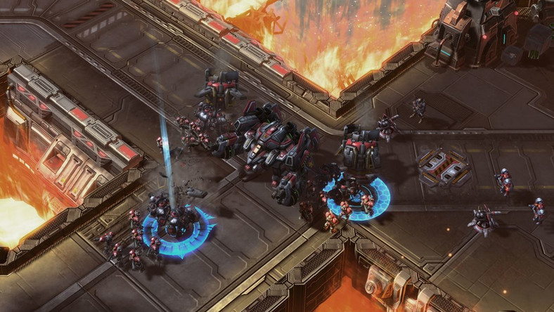 Galeria StarCraft II: Legacy of the Void