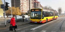 Nowy Dwór będzie miał niedługo metro...bus