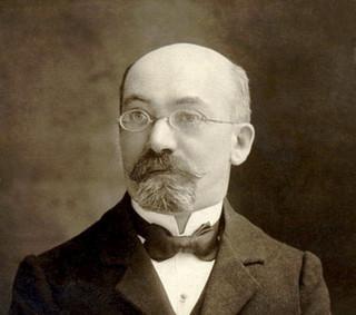 To był pomysł na inny świat. 100 lat temu zmarł twórca języka esperanto