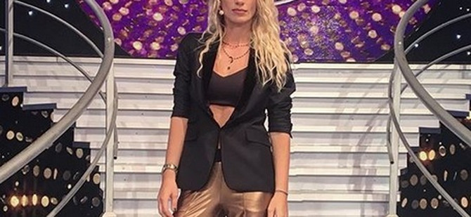 Ana Stanic