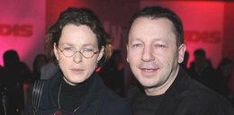 Zbigniew Zamachowski porzucony przez żonę?