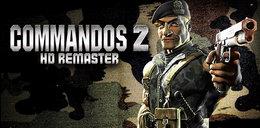 Commandos 2: HD Remaster. Fajny powrót starego na nowe