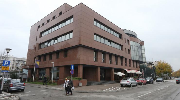 zgrada UIO BiH Banjaluka