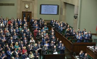 Projekt noweli ustawy o KRS wycofany z Sejmu