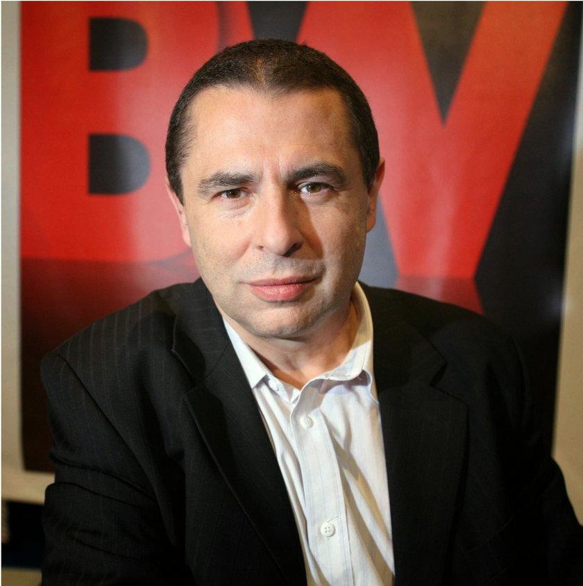 Bronisław Wildstein jużw TVP!