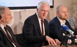 Gowin: Reforma samorządowa jest najbardziej udaną reformą przeprowadzoną po 1989 r.