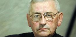 Pieronek rozjeżdża Kaczyńskiego