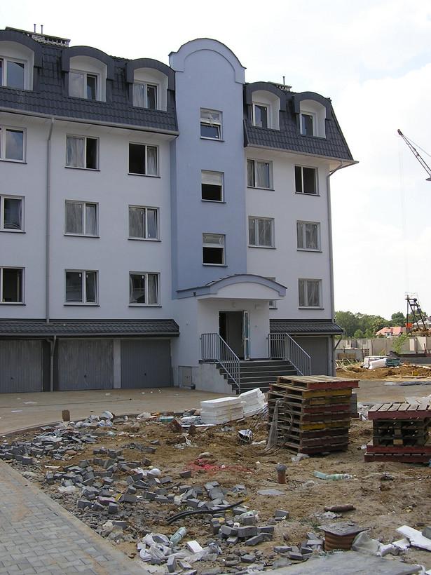 GUS szacuje, że w końcu września br. w budowie było 715,2 tys. mieszkań, tj. o 5,1% więcej niż przed rokiem.
